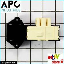 GENUINE SAMSUNG FRONT LOAD WASHING MACHINE DOOR INTERLOCK SWITCH # DC64-00653A