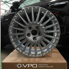 "ALFA ROMEO 159 LUSSO 17"" ALLOY WHEEL 60690480 GENUINE ORIGINAL SPEEDLINE"