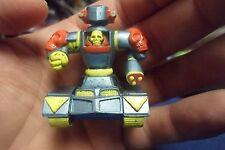 LGTI Trash Bag Bunch Figure 1991 Robot