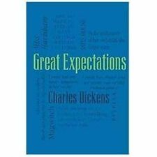 Great Expectations Word Cloud Classics)