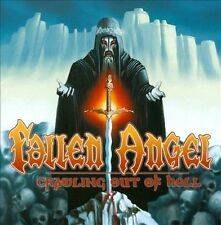 Fallen Angel, Crawling Out of Hell, Excellent