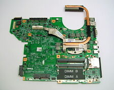 Dell Latitude E5410 Motherboard, D1VN4, 0D1VN4, Intel Core i5-520M 2.40GHz
