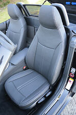 BMW Z4 E89 CAR SEAT COVERS
