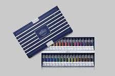 Watercolour Paint Mijello Mission White Class Set 15ml 34 Colours MWC-7034