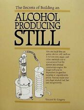 The Secrets of Building an Alcohol Producing Still / Ethanol