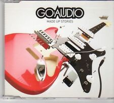 (EW288) Go Audio, Made Up Stories - 2008 CD