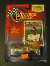 Dale Earnhardt Sr. #3 ~ Signed/Autographed 1995 Goodwrench Monte Carlo