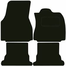 RENAULT MEGANE CABRIO su misura Deluxe qualità TAPPETINI AUTO periodo 2002-2010