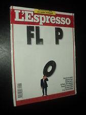 L'ESPRESSO 1994/48 (2/12/94) BROOKE SHIELDS SHANNEN DOHERTY JULIA ROBERTS