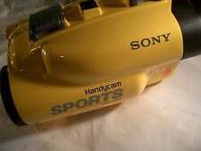 SONY spk-tra Handycam 8mm video 8 Splash Proof Sportivi Alloggiamento Pack (TR serie)