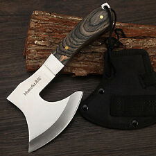 Utility Outdoor Tool Mountain Knife Cutting ax F702 Camping Tactical Axe/Hatchet