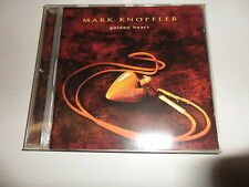 Cd   Mark Knopfler  ‎– Golden Heart