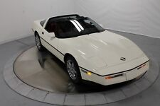 Chevrolet: Corvette Base Hatchback 2-Door