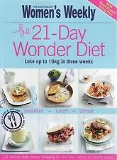 21-day Wonder Diet by ACP Publishing Pty Ltd (Paperback, 2008)