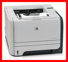 HP P2055dn CE459A Printer w/ NEW Toner / Drum -- Totally CLEAN! -- REFURB !!!
