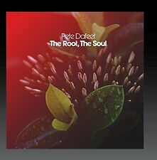 Pete Dafeet - The Root, the Soul [New CD] Manufactured On Demand