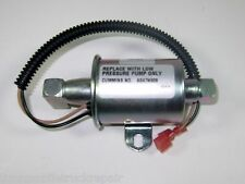 Onan Genuine Factory Fuel Pump A047N929 Replaces 149-2620 A029F887 Marquis