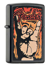 Zippo Fender 60000892 Collection 2016