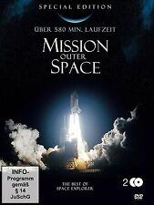Mission outer Space [Special Edition] (DVD)