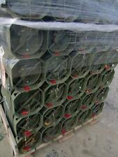 "Military 120mm Ammo Can  -  41.5"" x 6.87"