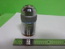 MICROSCOPE PART LEITZ GERMANY PHACO EF OBJECTIVE 40X OPTICS AS IS BIN#11-E-14