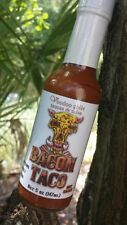 Bacon Taco Hot Sauce by Voodoo Chile