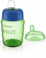 Philips Avent SCF 553/15 Facile Sip Cup Spout (260ml, Bleu)