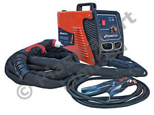 CUT 40 40 Amp Heavy Duty Plasma Cutter, Torch, Accessories, 2 Year Warranty PP40