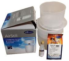Still Spirits Air Still Alcohol Filter Carbon Filter & Collector