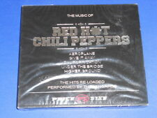 The music of  Red Hot Chili Peppers - CD SIGILLATO