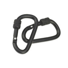 Proforce Equipment Camcon Aluminum 2 Locking Carabiner Small 23000 Secures Gear
