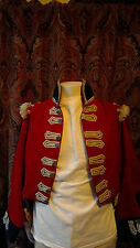 Napoleonic Era French Army Coatee 45th Regiment Tunic