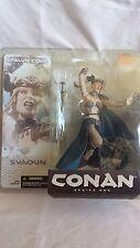 Conan Series One - SVAOUN (McFarlane Toys)!!!  Detailed Awesomeness!!!****