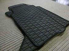 $$$ Gummimatten passend für Chrysler 300C 300 C + Gummi - Fußmatten + NEU $$$