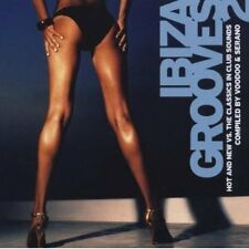 Ibiza Grooves 2 Hot And New VS. The Classics In Club Compiled By VooDoo & Serano