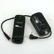 RW-221 Wireless Shutter Remote for Panasonic GF1 GH1 G2 G3 FZ100 FZ150GK FZ50