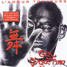 2 CD Special Edition GIGI D ´AGOSTINO L`amour toujours 23 Song Hit Mixes + BONUS