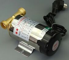 Household Automatic Booster Pump 120W Gas Water Heater Solar Water Pressure Pump