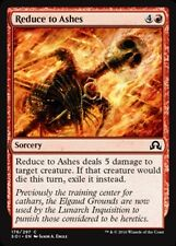 x1 Reduce to Ashes - Foil MTG Shadows over Innistrad M/NM, English