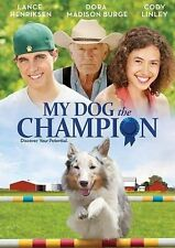 My Dog The Champion, New DVDs