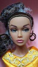 NRFB Poppy Parker IRRESISTIBLE IN INDIA doll Integrity Toys Fashion Royalty