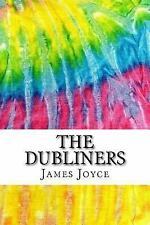 Squid Ink Classics: The Dubliners : Includes MLA Style Citations for...