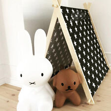 "2017 NEW Miffy Rabbit Lamp 20"" Dimmable LED Night Lights L Size"