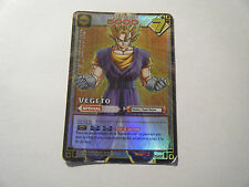 Vegeto - SP-25 - Carte Dragon Ball Z Série Spécial - Holo