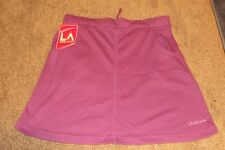 LA Gear Sports Skirt Size Extra Small (8) Brand New With Tags