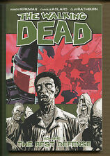The Walking Dead Volume #5 - The Best Defense - TPB 2009 (Grade NM) WH
