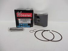 Wossner Piston Kit Yamaha YZ490 IT490 1982 1983 1984 82 83 84 Over Bore 87.50mm
