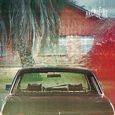 The Suburbs by Arcade Fire CD EXCELLENT CONDITION! Ships super fast!