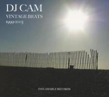 DJ Cam - Vintage Beats (OVP)