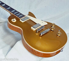 Gibson LP Gold Top deluxe Own one of the World's Truly Classic Axe